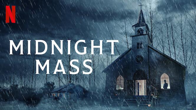 Midnight Mass on Netflix UK